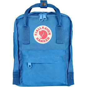 Fjällräven Kånken Mini Backpack Barn un blue
